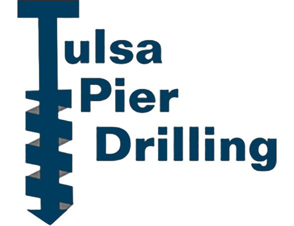 Tulsa Pier Drilling